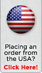 Ordering from the United States?